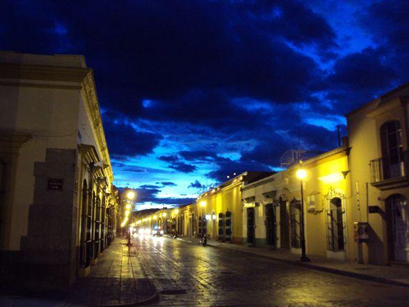 10 lugares que debes visitar para decir que has estado en Oaxaca imagen