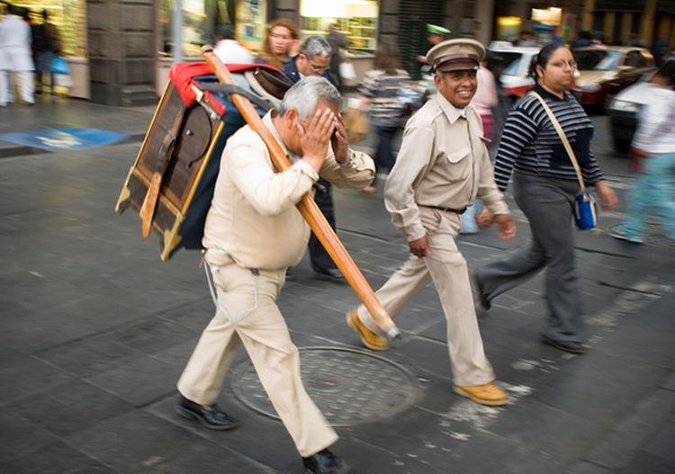 12 cosas con las cuales te identificas si has vivido en la Ciudad de México
