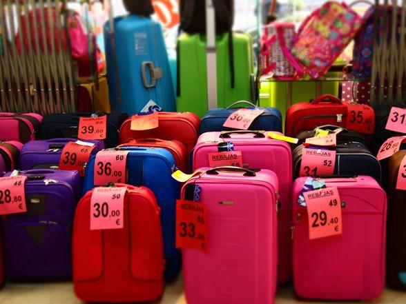 3 tipos de maletas según tu estilo para viajar imagen