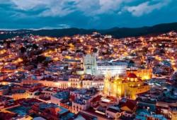 5 ciudades de México para una escapada romántica