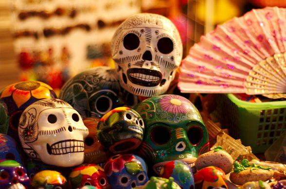 5 cosas que no sabías sobre el Día de Muertos imagen