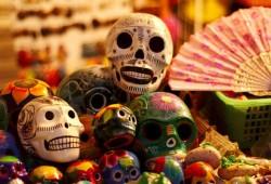 5 cosas que no sabías sobre el Día de Muertos