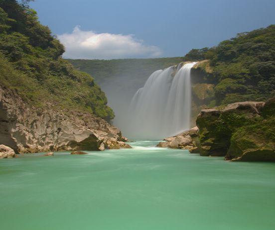 5 lugares que te van a enamorar de San Luis Potosí imagen