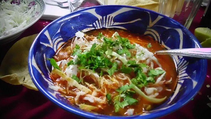 5 pozolerías que debes probar en la Ciudad de México imagen