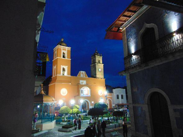 5 pueblos mágicos para visitar cerca de Ciudad de México imagen