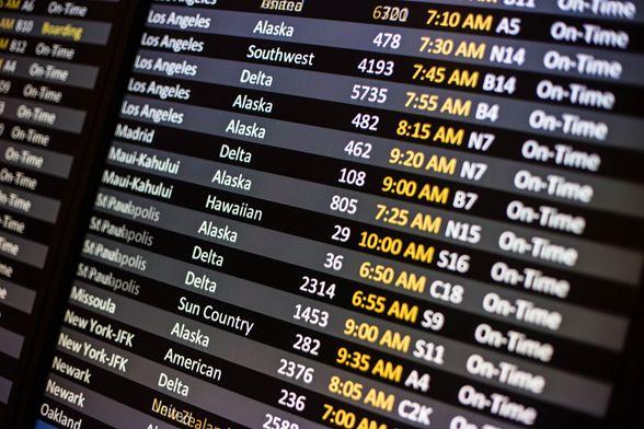 6 tips para encontrar los boletos de avión más baratos