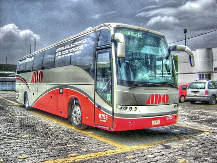 7 cosas que puedes y debes exigir al viajar en autobús
