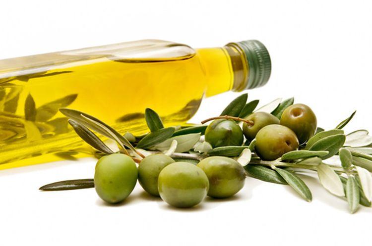 7 maneras geniales de usar el aceite de olivo como cosmético imagen