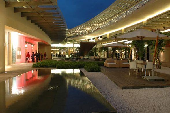 """Antara Fashion Hall: el centro comercial """"In"""" de Ciudad de México imagen"""