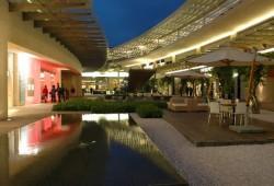 """Antara Fashion Hall: el centro comercial """"In"""" de Ciudad de México"""