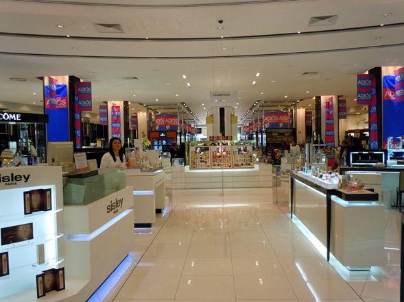 Centro comercial Galerías Coapa imagen