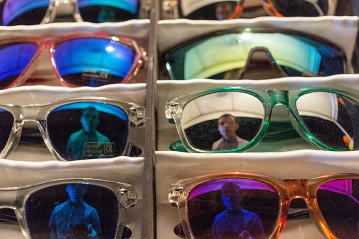 Cómo elegir los mejores lentes de sol fácilmente imagen