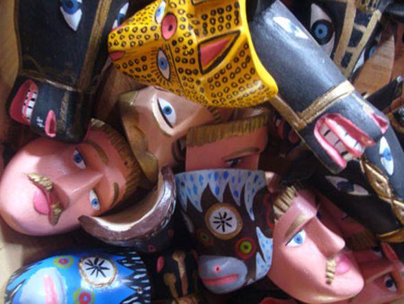 Conoce el mercado de artesanías más antiguo de México