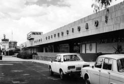 Conoce los primeros centros comerciales que tuvo la Ciudad de México
