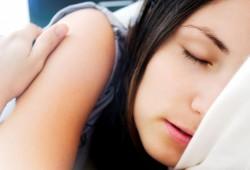 Cosas que haces  antes de dormir y afectan tus horas sueño
