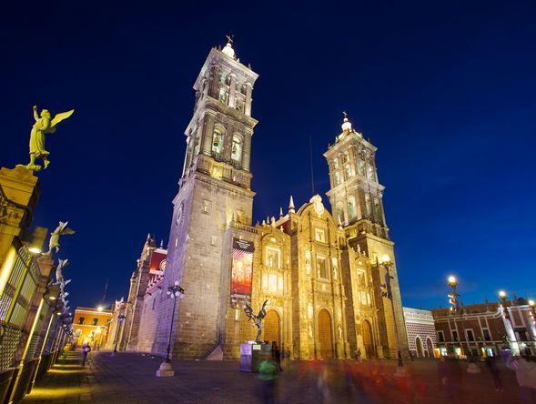 Descubriendo Puebla, la ciudad de los ángeles imagen
