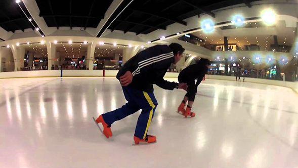 Dónde ir a patinar en Ciudad de México imagen