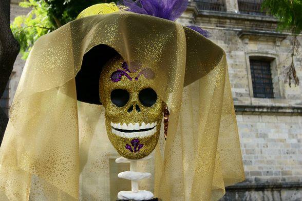 El mega desfile de calaveras que no te puedes perder imagen