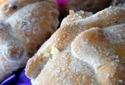 En noviembre, la glotonería tiene nombre: Feria del Chocolate y Pan de Muerto