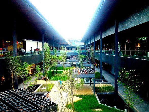 Enamórate del estilo de Antea Lifestyle Center