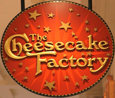 ¿Fan del cheesecake? Tienes que probar The Cheesecake Factory