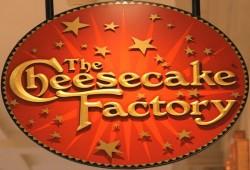 ¿Fan del cheesecake? Tienes que probar The Cheesecake Factory