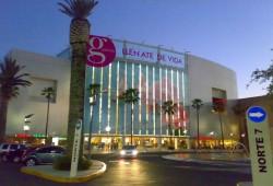 Galerías Guadalajara: el mall más grande del occidente mexicano