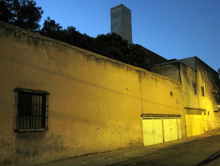 La casa del barrio de Tacubaya que no imaginarías lo que esconde imagen