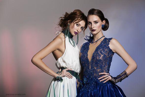 Los colores más fashion para la temporada primavera-verano 2017 imagen