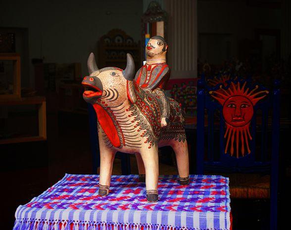 Los mejores 5 lugares para comprar artesanías en Ciudad de México