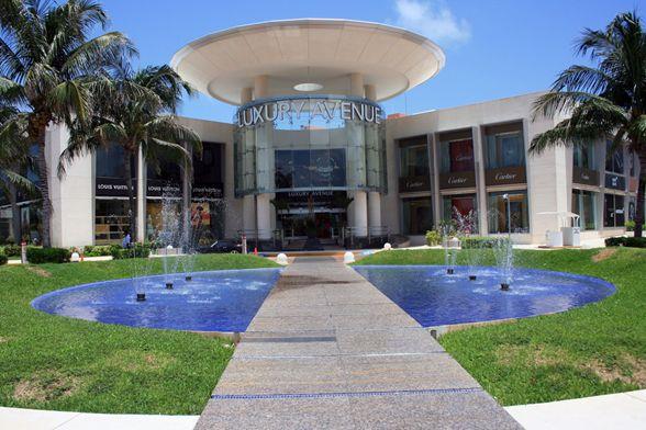 Luxury Avenue: consiéntete como millonario