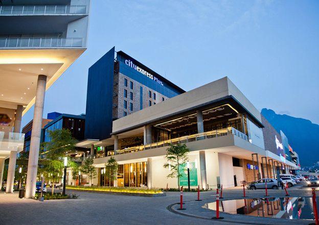Nuevo Sur: el diseño que está cambiando la imagen de los centros comerciales en Monterrey imagen