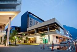 Nuevo Sur: el diseño que está cambiando la imagen de los centros comerciales en Monterrey