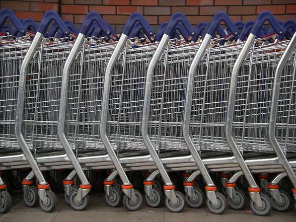 Quién es quién en precios entre los supermercados imagen