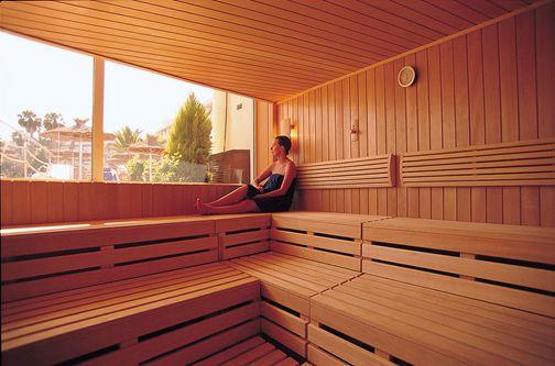 Síntomas que te dirán si necesitas una sesión urgente de sauna imagen