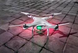 Vuélvete un piloto experto de drones con Heliboss